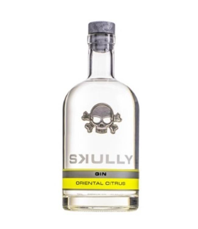 Skully Oriental Citrus Gin