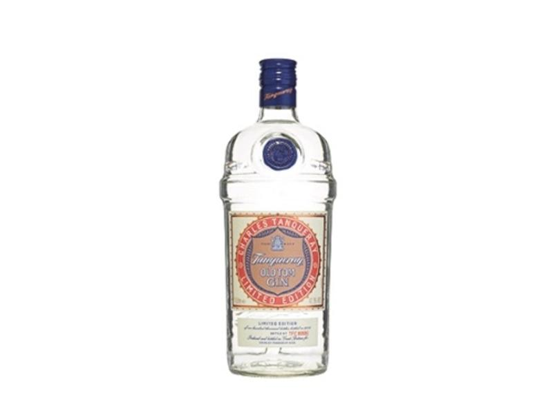 Tanqueray Old Tom