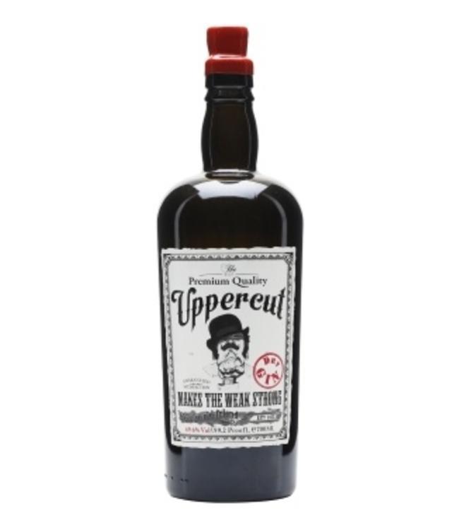 Uppercut Dry Gin