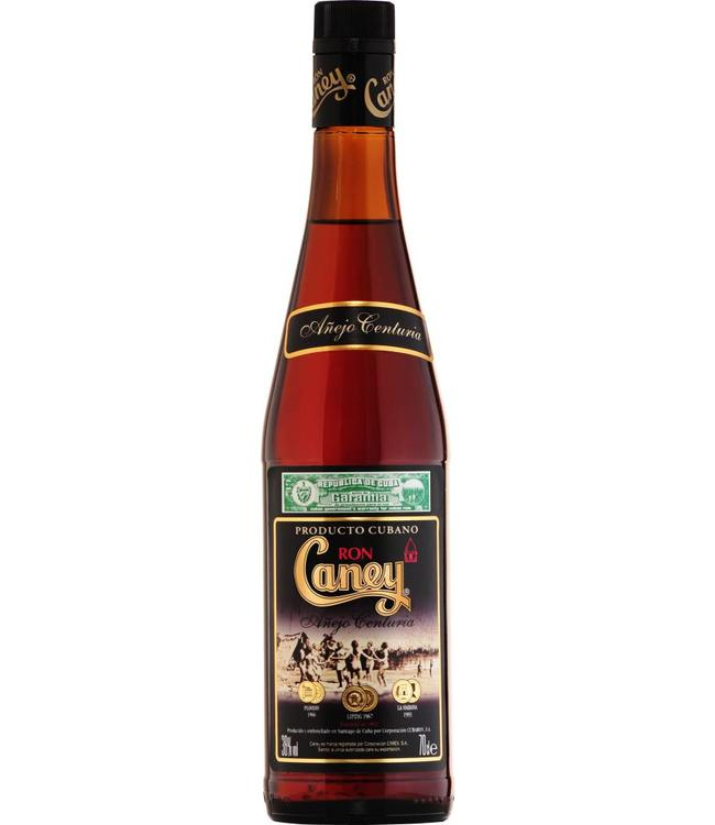 Caney Anejo Centuria 7 Years Old