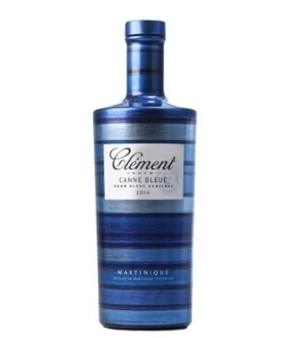Clement Canne Bleu 2014