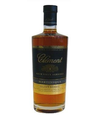 Clement Select Barrel
