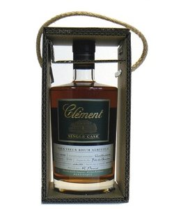 Clement Single Cask 42.8%