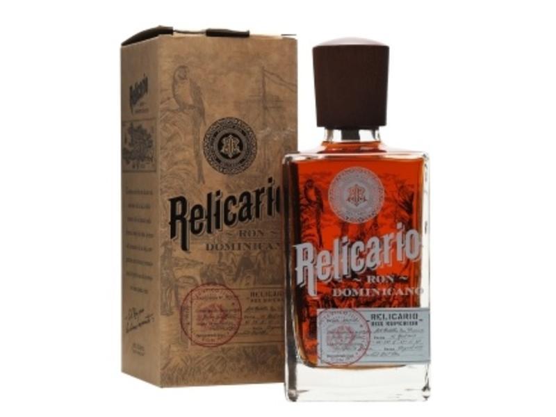 Rum Relicario