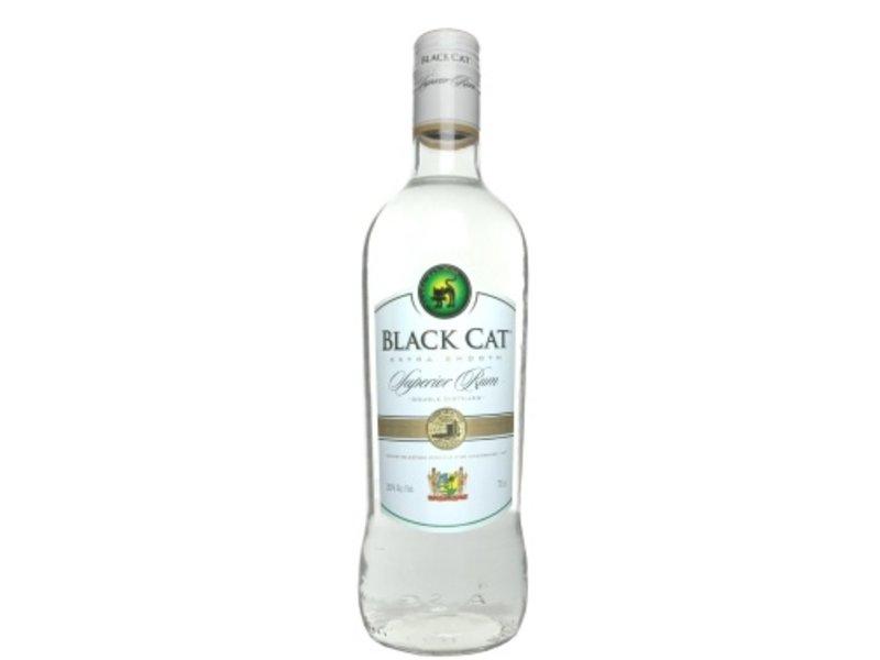 Black Cat White Rum