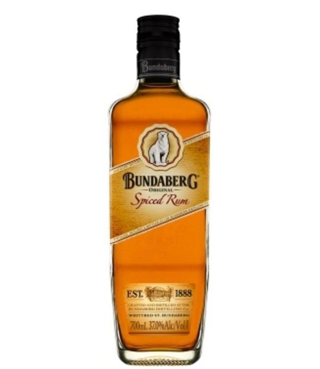 Bundaberg Spiced