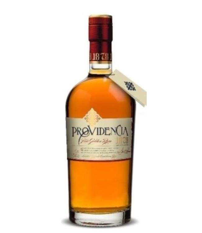 Rum Providencia 1878