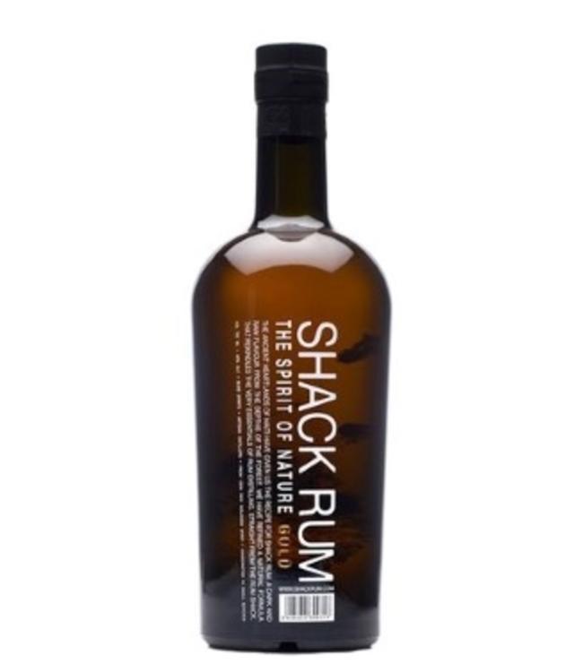 Rum Shack Haiti