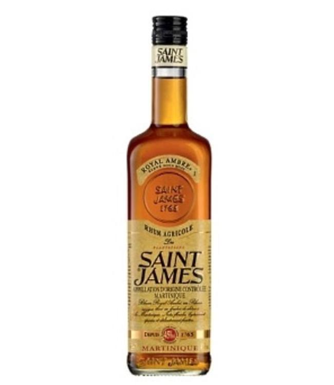 St. James Royal Ambre