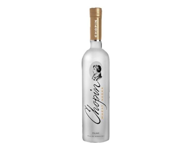 Chopin Vodka Wheat