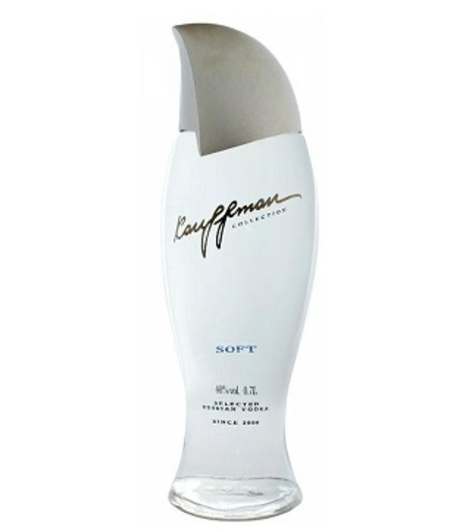 Vodka Kaufmann Soft