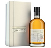 Ordha Rare Cask Reserve 21 Years Old