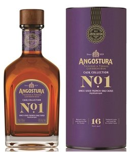 Angostura 16 Years Old Cask Collection No.1