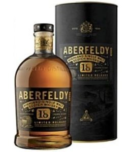 Aberfeldy 16 Years Old