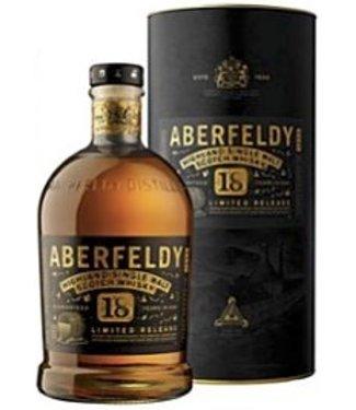 Aberfeldy 16 Years Old