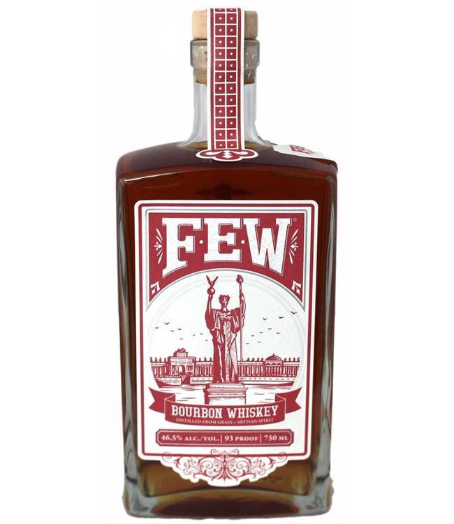 Few Bourbon