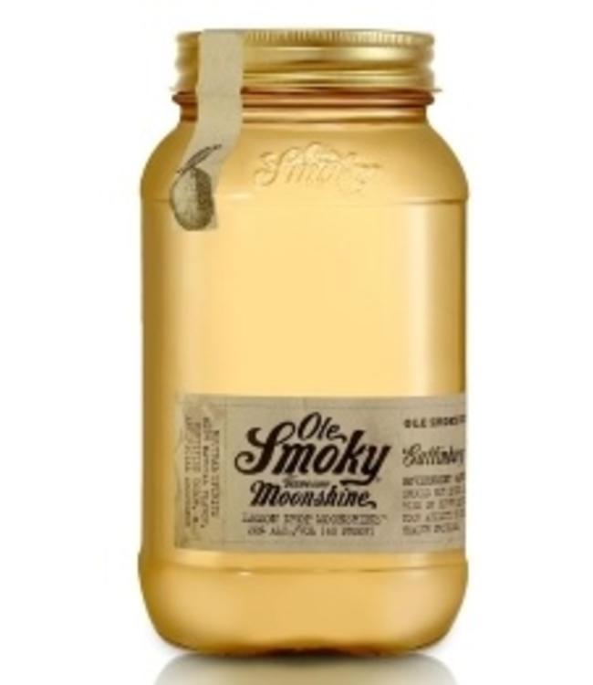 Ole Smokey Lemon Drop Moonshine