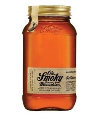 Ole Smokey Applepie Moonshine