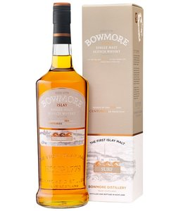 Bowmore Surf Liter