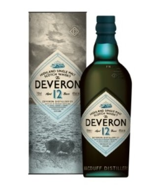 The Deveron 12 Years Old