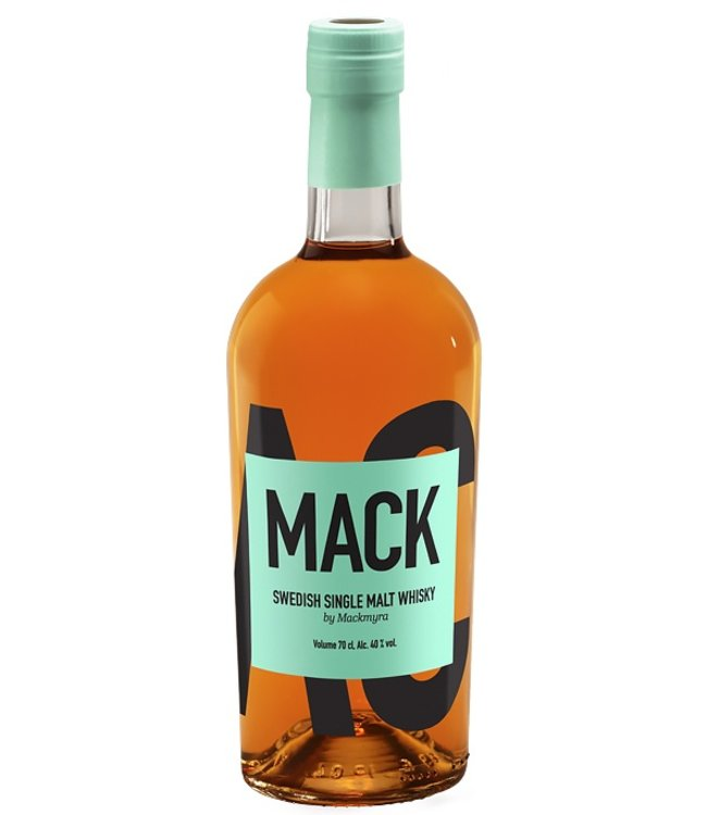 Mack By Mackmyra