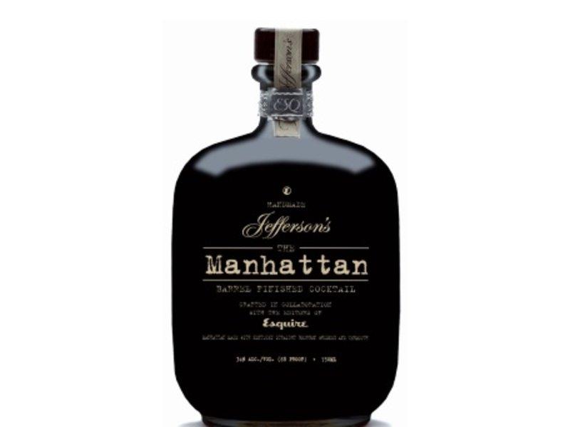 Jeffersons The Manhattan