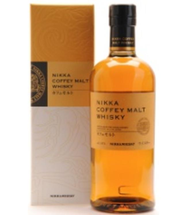 Nikka Coffey Malt 45%