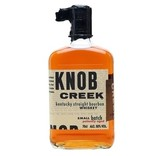 Knob Creek Patiently Aged