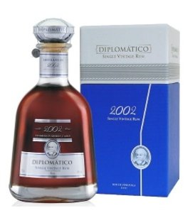 Diplomatico Vintage 2002