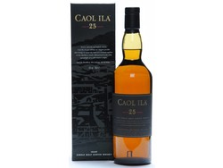 Caol Ila 25 Years Old
