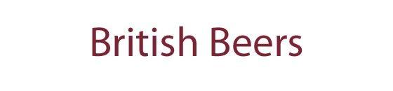 Engelse Bieren