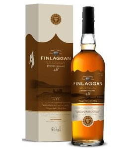 Finlaggan Sherry Cask Finish