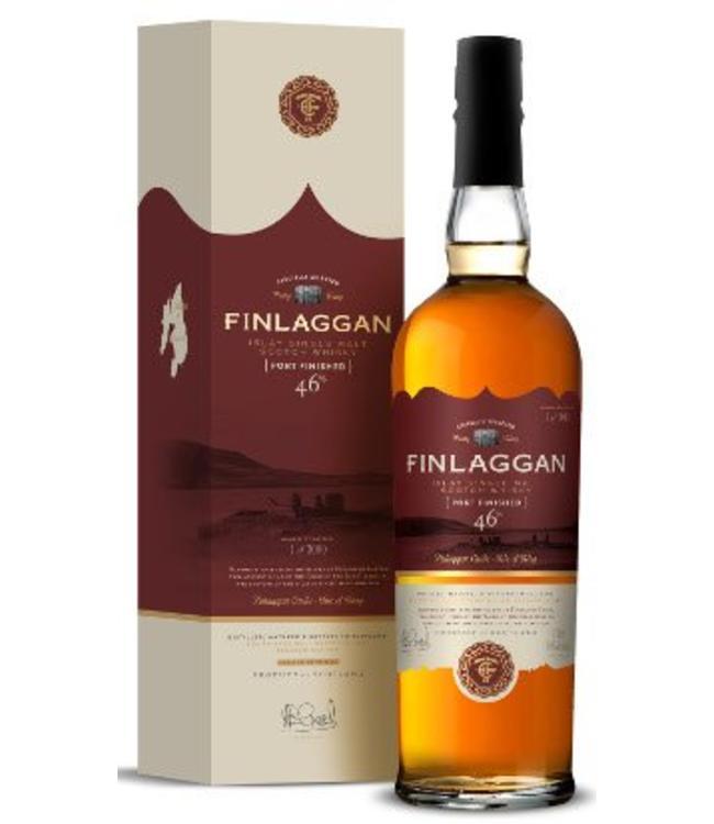 Finlaggan Port Cask Finish