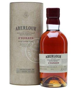 Aberlour Abunadh Batch 54