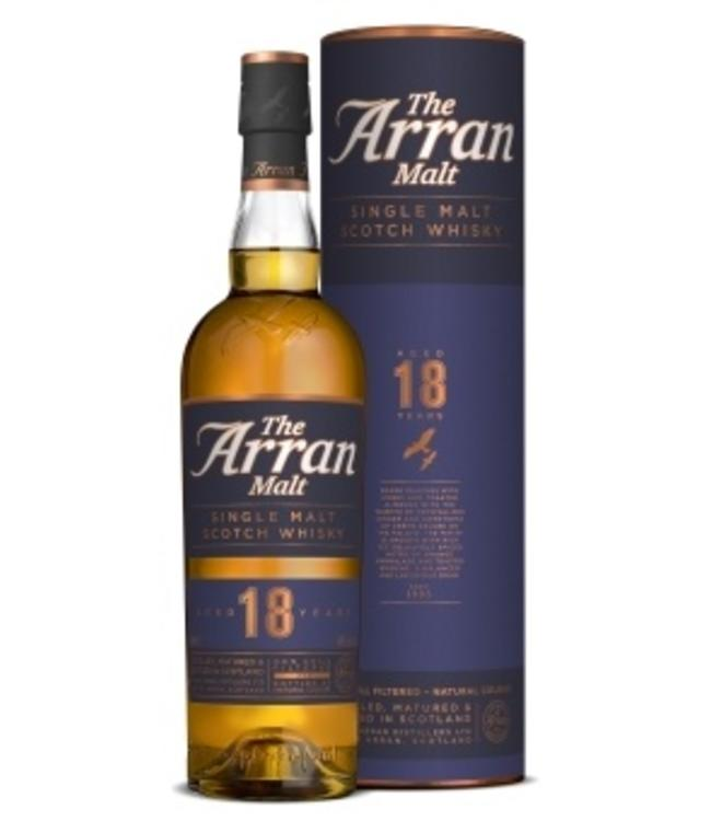 Arran 18 Years Old