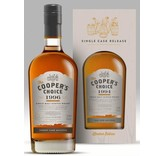 Speyside 9 Years Old 2007 Cooper's Choice