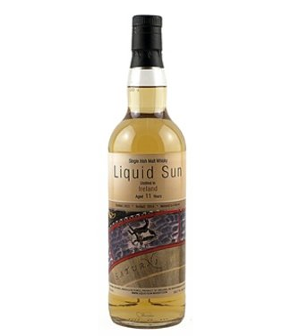 Liquid Sun Ireland 11 Years Old 2003