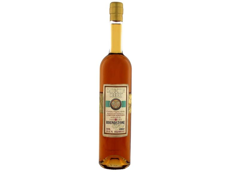 Catoctin Creek Roundstone Rye Limited For Haromex