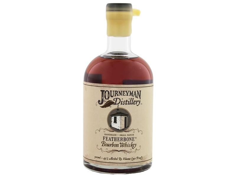 Journeyman Feather Bone Bourbon