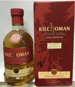 Kilchoman for Bresser & Timmer 42/2007 Bourbon Cask