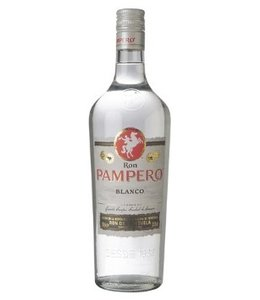 Pampero Blanco