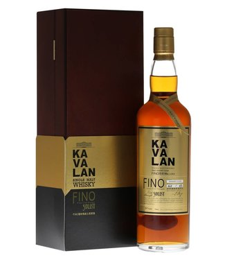 Kavalan Solist Fino 56,3%