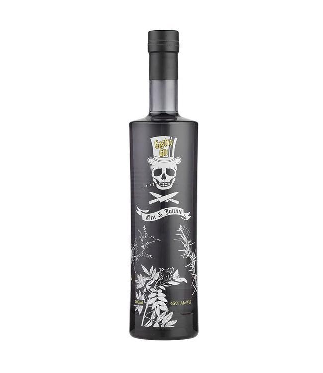 Gastro Gin