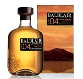 Balblair 2004 Liter
