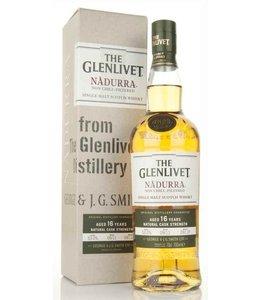 The Glenlivet Nàdurra 16 Years Old 55,2%