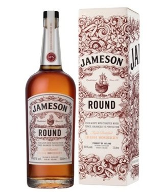 Jameson Deconstructed Round