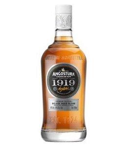Angostura 8 Years Old Dark Rum 1919