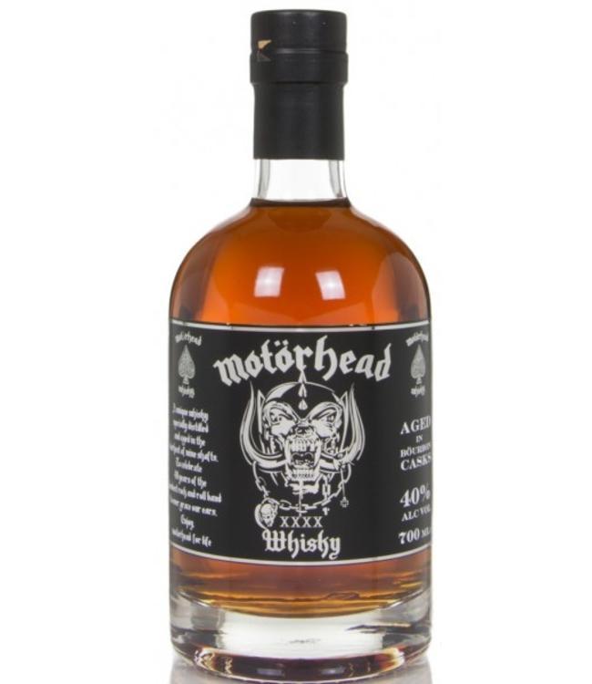 Mackmyra Motorhead