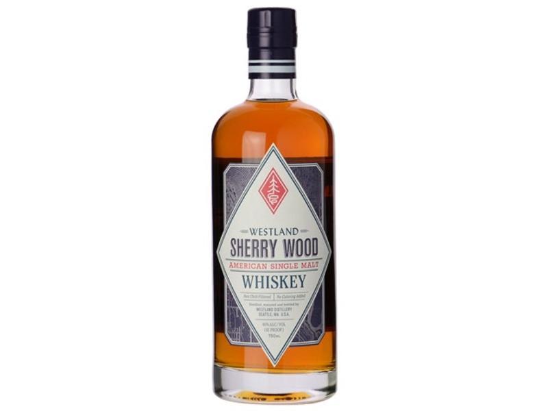 Westland American Single Malt Sherrywood