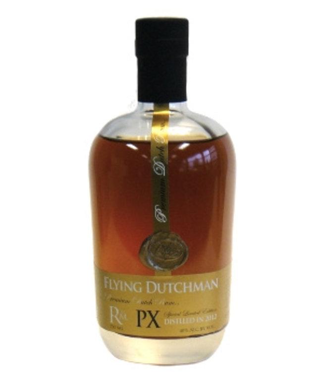 Flying Dutchman PX 2012